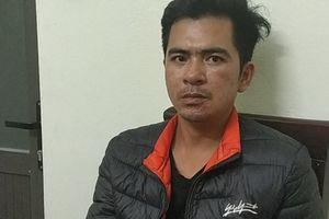 Quảng Ninh: Truy bắt đối tượng hiếp dâm bé gái hàng xóm 7 tuổi