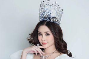 Lê Âu Ngân Anh bị từ chối cấp phép tham gia Miss Intercontinental