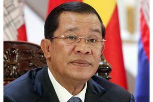 Thắt chặt quan hệ Việt Nam – Campuchia