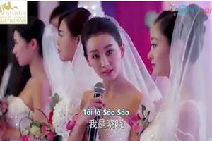 Lăng nhăng lừa dối tình cảm với nhiều cô gái, chú rể nhận cái kết khó tin vào đúng ngày cưới