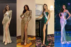 Trước chung kết Miss Supranational 2018, nhìn lại hành trình thời trang khiến fan Việt tự hào của Minh Tú