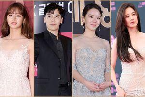 Công bố MC cho lễ trao giải phim truyền hình cuối năm: Seohyun, Shin Hye Sun, Seung Ri và Hyeri