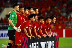 Hạ Philippines, tuyển Việt Nam có mặt tại trận chung kết