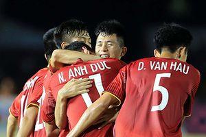 Đội tuyển Việt Nam sẽ ra sân với đội hình nào trước đội tuyển Philippines tại Mỹ Đình?