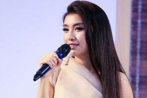 Tiêu Châu Như Quỳnh tiếp tục thi thố ở gameshow 'Tinh hoa hội tụ' sau nhiều trăn trở