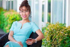 Nữ tỷ phú Nguyễn Thị Phương Thảo 'tăng hạng' trong Top 100 phụ nữ quyền lực nhất thế giới 2018 của Forbes