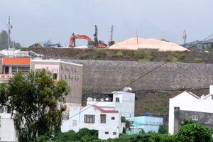 Khánh Hòa: Truy trách nhiệm về hai dự án sai phạm, sạt lở làm chết dân