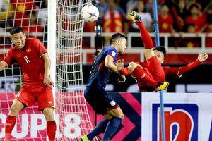Khán giả thế giới nói gì sau chiến thắng của đội tuyển Việt Nam?