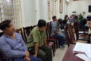 Trước trận Việt Nam - Philippines: Bắt giữ hàng chục 'cò vé'