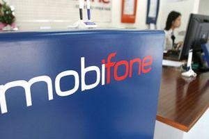 Mobifone lên tiếng về sự cố sập mạng 3G, 4G tại Hà Nội và TP. HCM