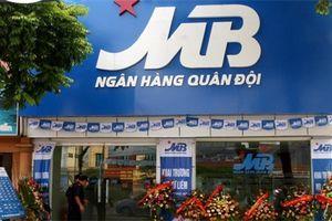 MB bỏ ngỏ kế hoạch mua cổ phiếu quỹ