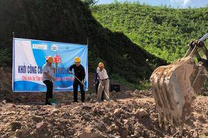 VN Đà Thành Group đầu tư vào ý tưởng khởi nghiệp nuôi heo thả đồi