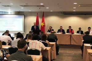 Việt Nam – Belarus cam kết mở cửa tối đa thị trường hàng hóa