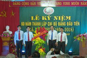 Tuyên Quang: Sơn Phú kỷ niệm 60 năm ngày thành lập Chi bộ Đảng đầu tiên (1958 – 2018)