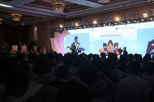 Diễn đàn Cấp cao Du lịch Việt Nam 2018 được kỳ vọng sẽ là diễn đàn thường niên