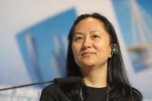 CFO vừa bị bắt là con gái người sáng lập Huawei