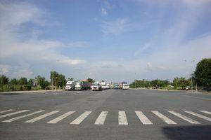 Tây Ninh tăng cường đầu tư xây dựng hạ tầng giao thông