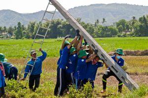 10 chương trình, hoạt động tiêu biểu của Hội Sinh viên Việt Nam