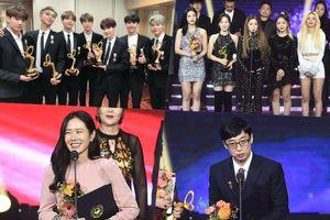 BTS là nhóm nhạc trẻ tuổi nhất nhận huân chương đặc biệt của Chính phủ Hàn Quốc