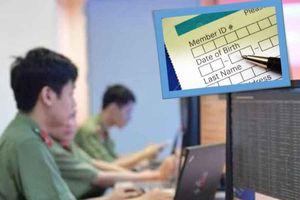 Bộ Công an giải đáp thắc mắc về việc kiểm soát thông tin cá nhân trên mạng