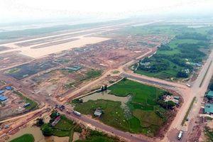 Đề nghị gỡ 'lệnh cấm' giao dịch đất đai ở Vân Đồn vì đã hết sốt ảo, thổi giá