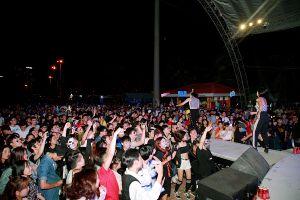 Đà Nẵng: Tặng công nhân 5.000 vé xem đại nhạc hội