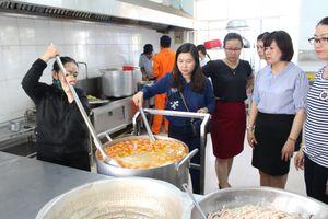 Đà Nẵng: Doanh nghiệp tiết kiệm điện được trao thưởng