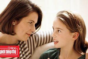 Tuyệt chiêu thu phục những đứa con khó bảo
