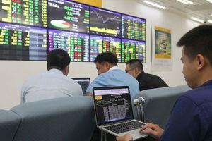 Cầu bắt đáy xuất hiện, thị trường giữ vững đà tăng