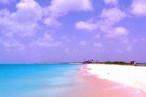 5 bãi biển thú vị nhất thế giới nhưng ít ai biết đến