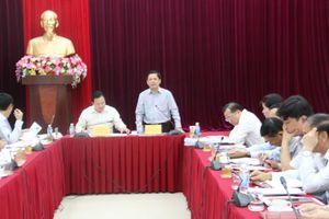 Sớm xây dựng quy chế phối hợp công tác giữa Bộ GTVT và Ủy ban Quản lý vốn Nhà nước