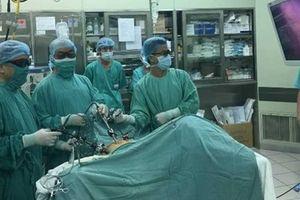 Kịp thời cứu sống nữ bệnh nhân bị rắn độc cắn