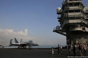 Liệu Trung Quốc có khả năng đối trọng Hải quân Mỹ ở Thái Bình Dương?