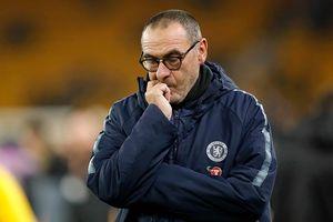 Toàn cảnh Wolves 2-1 Chelsea: 'Sarri-ball' cúi đầu ở Molineux Stadium