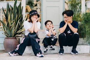 Chuyện showbiz: Khánh Thi không quan tâm chuyện đám cưới với chồng trẻ