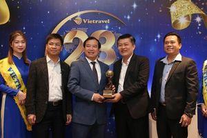 Vietravel nhận danh hiệu 'World's Leading Group Tour Operator' lần thứ 2