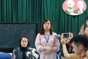 Cô giáo Hà Nội phạt tát học sinh 50 cái: Hiệu trưởng nói gì?