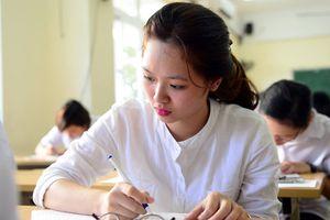 Bộ đề thi tham khảo chính thức tất cả các môn kỳ thi THPT Quốc gia năm 2019