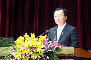 Trưởng ban Tuyên giáo được bầu giữ chức Phó Chủ tịch UBND tỉnh Quảng Ninh
