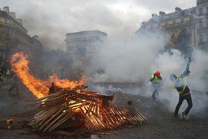 Bạo loạn ở Pháp đặt ra những thách thức không nhỏ với châu Âu