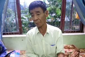 Tạm đình chỉ công tác phó trưởng công an xã bị tố đánh dân vỡ xương ngón tay