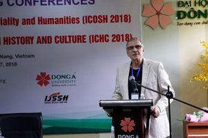 Chuỗi hội thảo khoa học quốc tế chủ đề 'Xã hội và Nhân văn' lần thứ 7, 'Lịch sử và Văn hóa' lần thứ 5, năm 2018