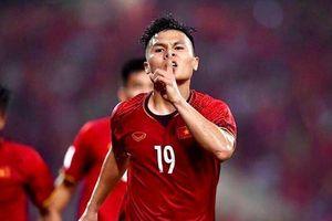 Người hâm mộ Đông Nam Á: Không còn nghi ngờ gì nữa, đội tuyển Việt Nam sẽ vô địch AFF Cup