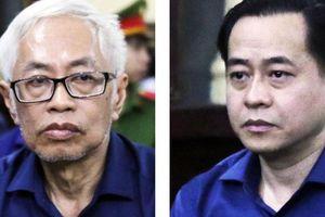 'Anh em Vũ nhôm' kẻ chung thân, người 25 năm tù