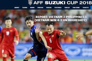 Truyền thông châu Á ngợi khen, báo Malaysia thách thức ĐT Việt Nam