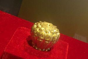 Hà Nội: Khai mạc triển lãm kỷ niệm 710 năm ngày Phật hoàng Trần Nhân Tông nhập niết bàn