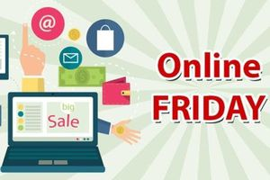 Làm gì để tránh sập bẫy khuyến mãi ảo dịp Online Friday 2018?