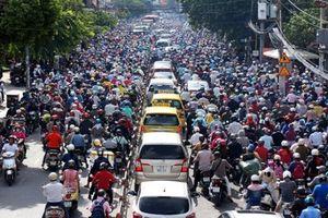 Chỉ 40% chủ xe mô tô tham gia bảo hiểm bắt buộc