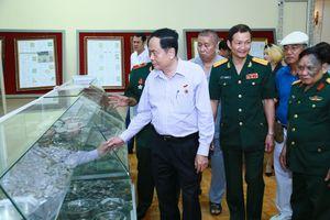 BẢN TIN MẶT TRẬN: Phát huy vai trò là Ủy viên UBTƯ MTTQ Việt Nam