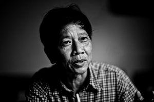 Nhà văn Nguyễn Huy Thiệp: 'Tôi thương những người từng đi dạy học'